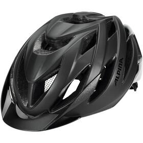 Alpina Lavarda L.E. Kask rowerowy, black